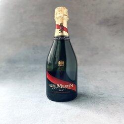 G.H. Mumm Champagne Brüt (+200 kr.)