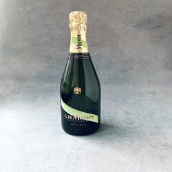 G.H. Mumm Champagne Demi-sec (+200 kr.)